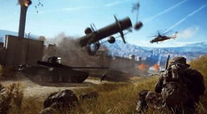 DICE Makes Battlefield 4 Patch Available Now