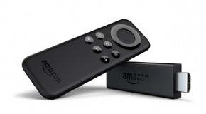 Amazon Set to Launch Fire TV Stick