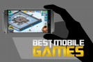 The 10 Best Mobile Games of October 2014