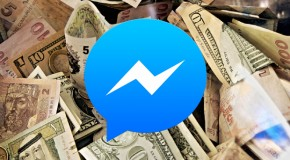 Facebook Messenger Venturing Into Mobile Payment Territory
