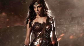 Standalone 'Wonder Woman' Film Rumored to Be a Prequel