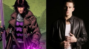 Channing Tatum Provides Update on 'Gamibt' Movie