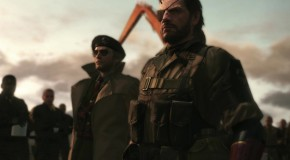 Metal Gear Solid 5: Ground Zeroes Making Its Way To P.C.