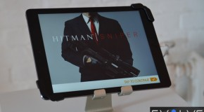 Hitman Sniper Preview: iOS Gameplay, Future Maps/Weapons & Leaderboards