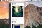 Instastack App Lets You Browse Instagram via Mac Menu Bar