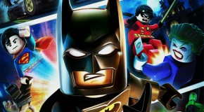 LEGO Batman Movie Creeping Out of the Shadows in 2017