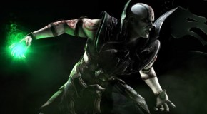 Quan Chi Revealed as Latest Mortal Kombat X Character