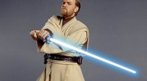 Ewan McGregor is Open to Reprising Obi-Wan Kenobi Role