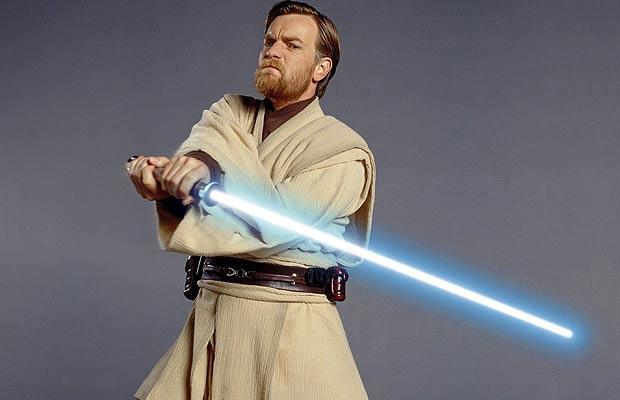 Obi-Wan Trilogy