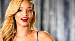Is Rihanna Set to be the Next Bond Girl?