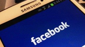 Is Samsung Teaming With Facebook For A New Smartphone?