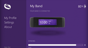 Microsoft Band Wearable Leaked Ahead of Time