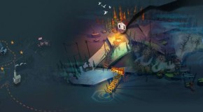 Ex-Halo and Bioshock Developers Earn Funding For The Flame and the Flood