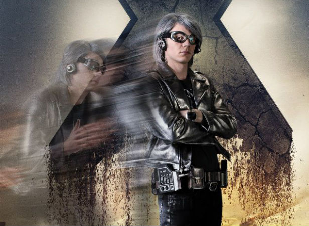 X-Men-Quicksilver