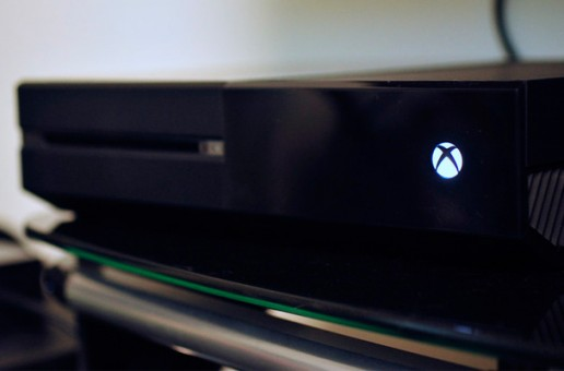 Xbox One October Update Brings New Controls and Security