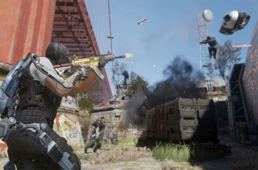 Updated List of Confirmed Call of Duty: Advanced Warfare Game Modes