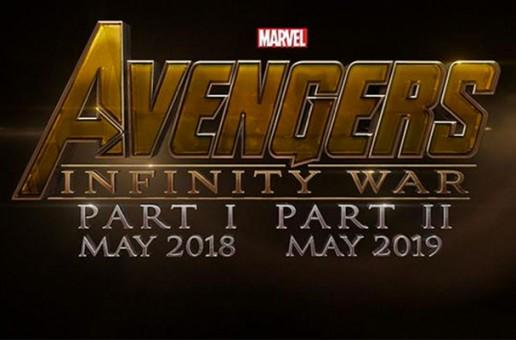 Watch the 'Avengers: Infinity War' Teaser Trailer Now