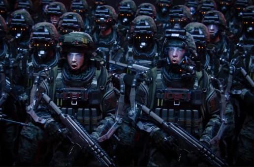 Call of Duty: Advanced Warfare Launch Trailer Goes Live
