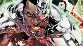 Ray Fisher Discusses Standalone 'Cyborg' Movie