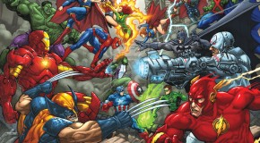 DC and Marvel: An Introspective Look into the Cinematic Rivalry