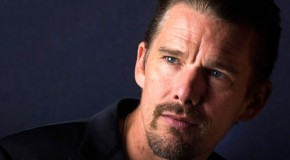 Marvel Rumored to be Courting Ethan Hawke for 'Doctor Strange' Film