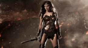 'Batman v. Superman: Dawn of Justice' to Feature Wonder Woman New 52 Origin Story