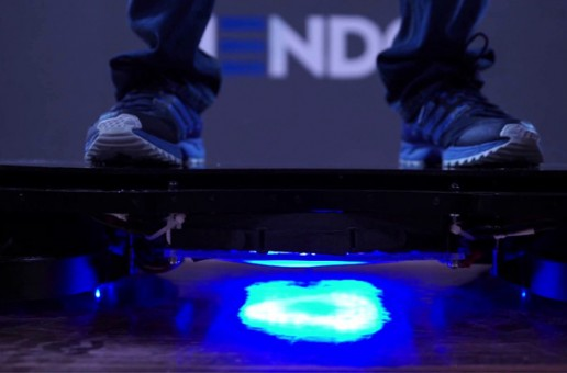 World's First Hoverboard Up for Pre-Order at $10,000