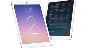 iPad Air 2 Details Leak Ahead of October 16 Event