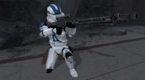 Star Wars Battlefront 3 Footage Leaks Online