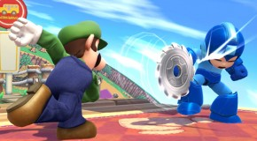 Super Smash Bros. Wii U Gets Official Release Date