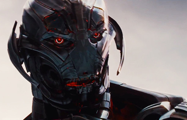 ultron The Avengers 2
