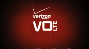 Verizon and AT&T Support VoLTE