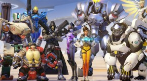 Blizzard Announces New MMO Overwatch