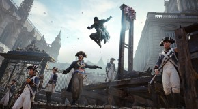 Ubisoft Rolls Out First Wave Of Patches For Assassin's Creed: Unity
