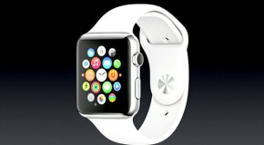 Apple Watch Not Launching Till Spring 2015