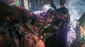 Batman: Arkham Knight Mission Gameplay Lurks From the Shadows