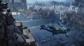 Ubisoft Stocks Drop 9 Points Amiss Assassin's Creed: Unity Problems