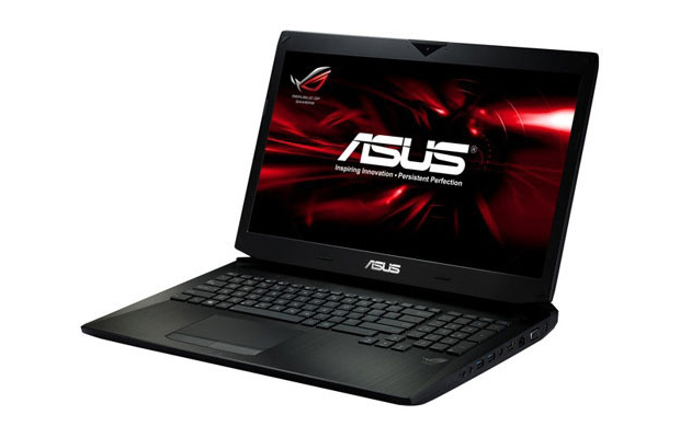 Asus ROG G750S