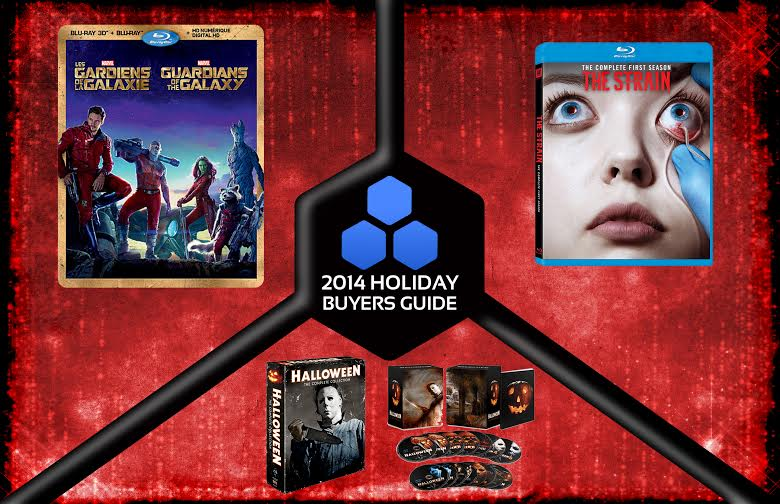 Best Blu-Rays 2014