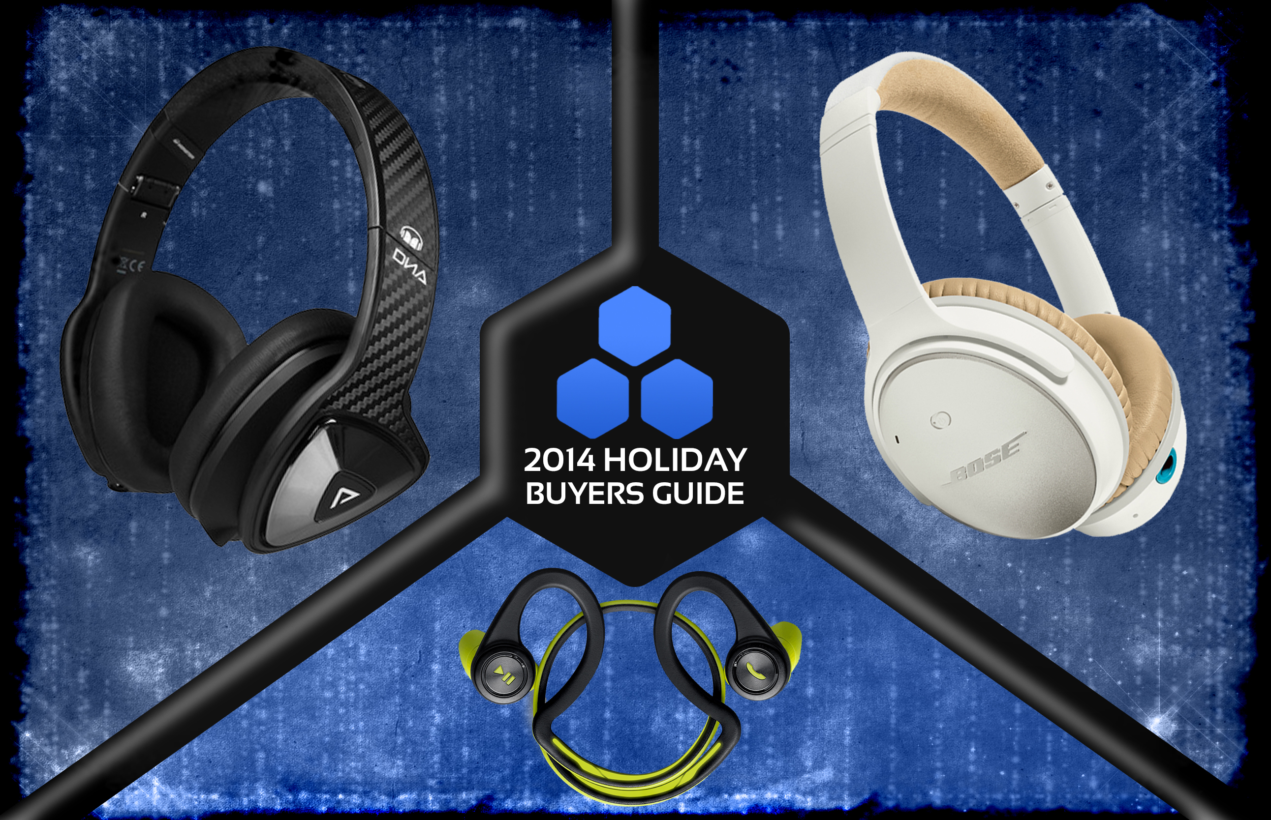 Best Headphones 2014
