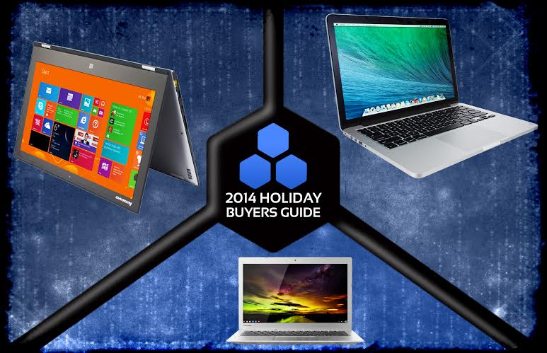 Best Laptops 2014