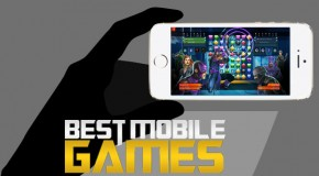 The 10 Best Mobile Games of November 2014
