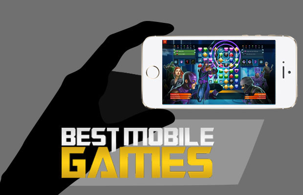 Best Mobile Games November 2014