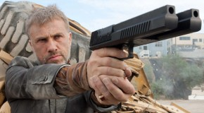 Christoph Waltz Rumored to be New Bond 24 Villain