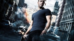 Matt Damon Returning as Jason Bourne in Upcoming 'Bourne' Sequel