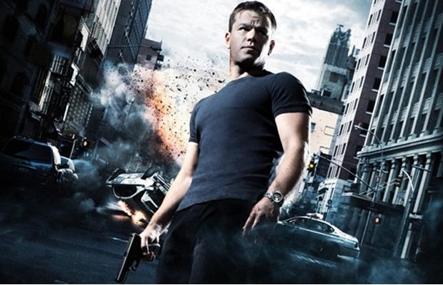 Bourne 4