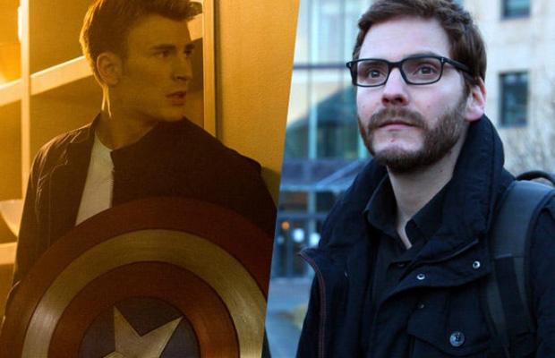 Daniel Bruhl Captain America Civil War