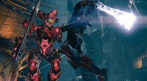 Sword Wielding Coming to Destiny Six-Player Raid Mode?