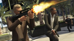 Grand Theft Auto Online Logs Over 34 Million Players