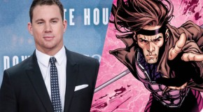 'Robocop' Scriber to Pen Solo 'Gambit' Film